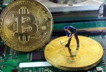 revenue bitcoin mining