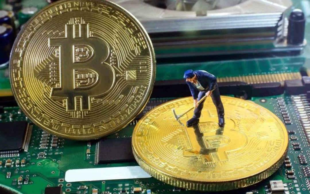 Le revenue del bitcoin mining vicine ai 5 miliardi