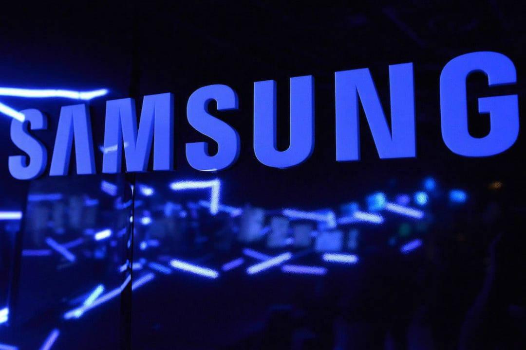 Samsung, Blockchain per monitorare le spedizioni