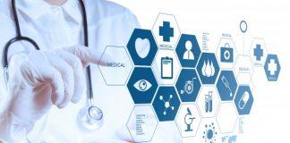 sanità blockchain