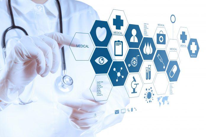 Sanità e blockchain, un settore da 200 milioni di dollari