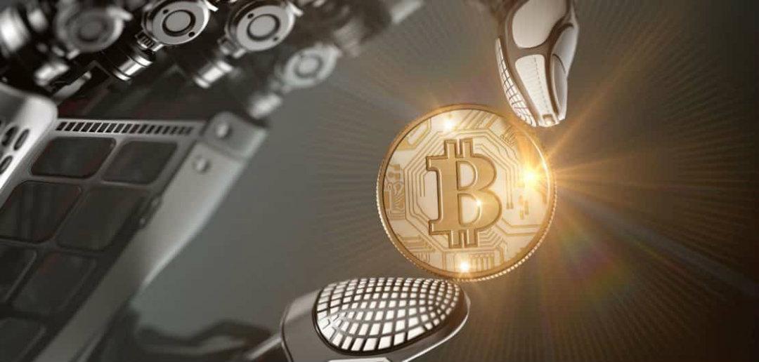 I software di trading manipolano il prezzo di bitcoin