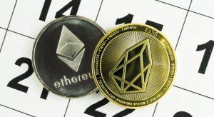 Come spostare i token Ethereum su EOS