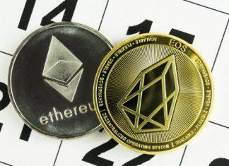 spostare token Ethereum su EOS