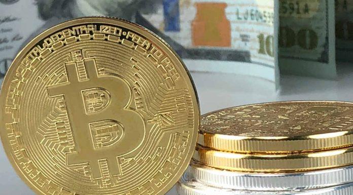 spread Bitcoin