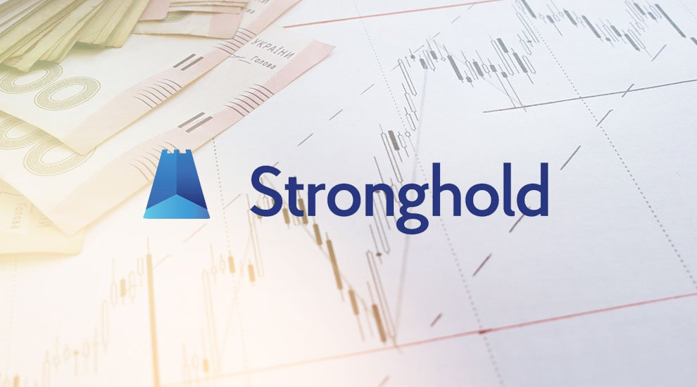 stronghold cryptocurrency wallet review