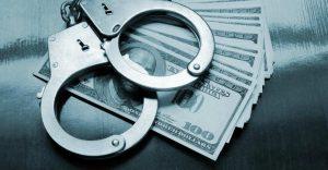 Trader bitcoin rischia 5 anni di carcere negli USA