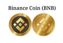 usare Binance Coin