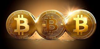 valore attuale Bitcoin