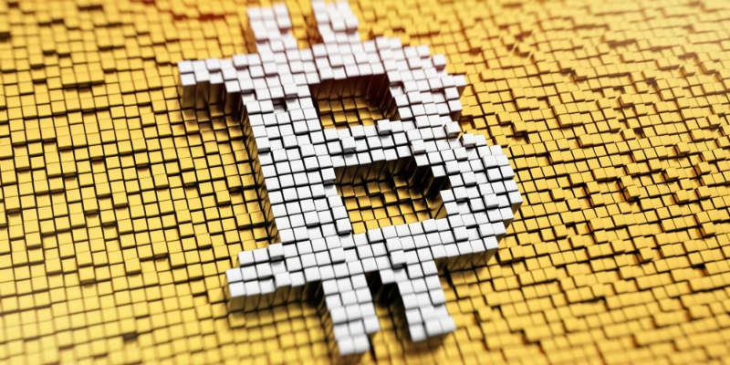 La velocità monetaria di Bitcoin ai minimi dal 2010