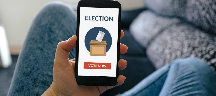 Come funzionano i sistemi di voto su blockchain