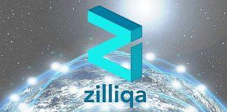 New features Zilliqa blockchain