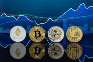 Bitcoin, Ethereum,Tron: il rimbalzo delle crypto arriva al 20%