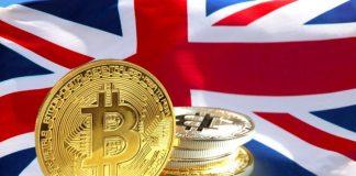 Bitcoin sondaggio popolazione inglese