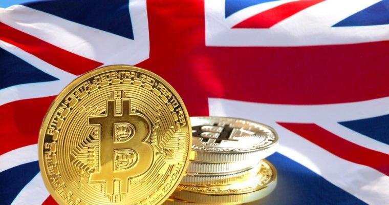 Bitcoin, sondaggio sulla popolazione inglese: per il 20% è inevitabile