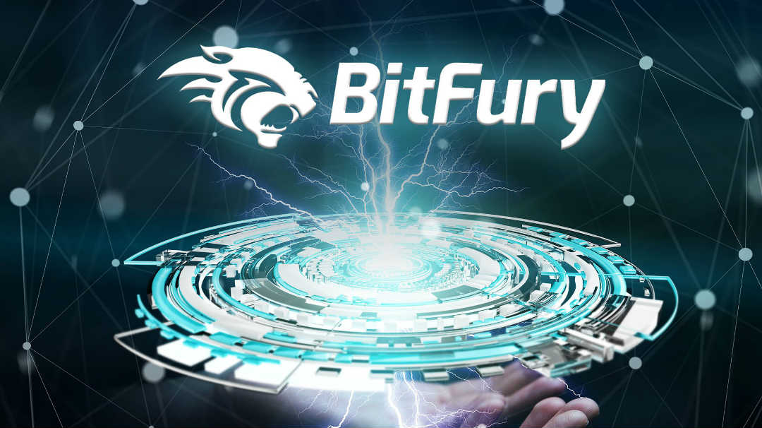 """Bitfury, """"Vogliamo minimizzare il nostro consumo energetico"""""""