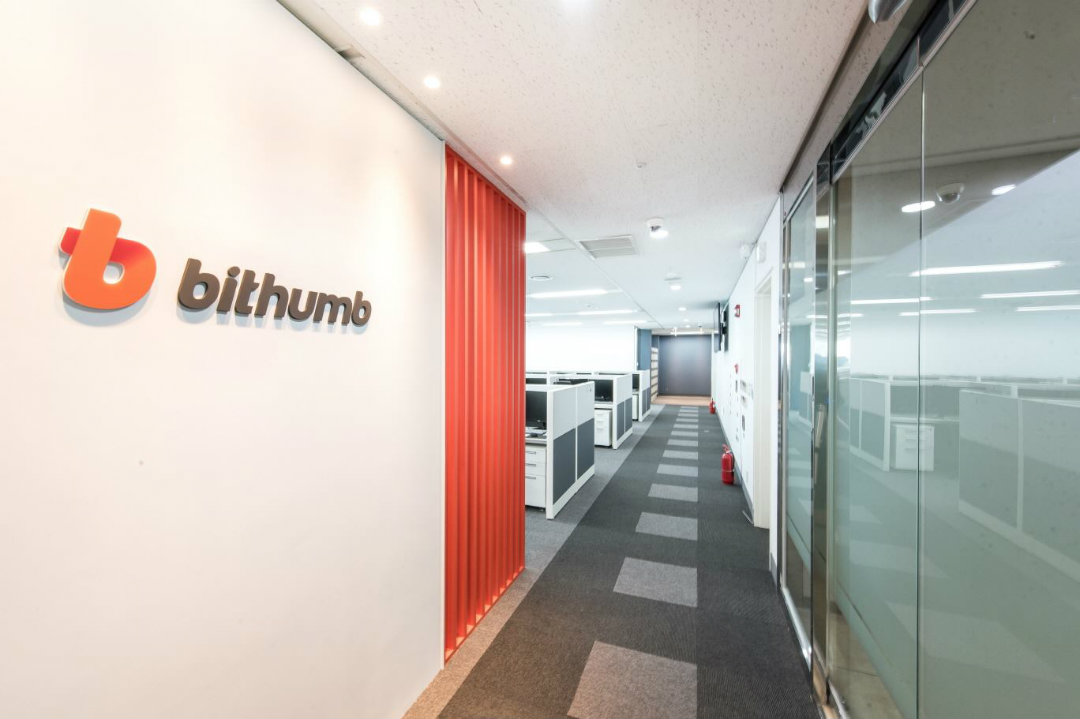 Bithumb si butta sul mercato USA