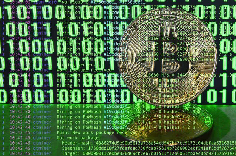 Blockchain e Bitcoin sono la stessa cosa?