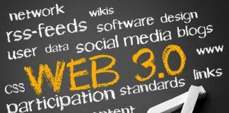 Cos'è il Web 3.0 blockchain