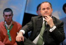 Deputy Minister Galli Blockchain is essential
