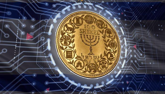 Israele Digital Shekel