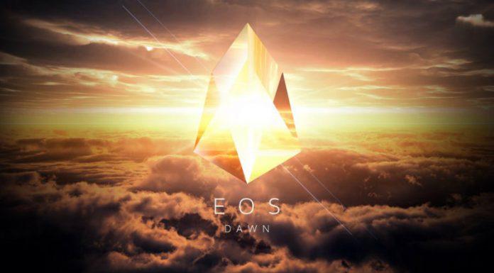 EOS inverte transazioni