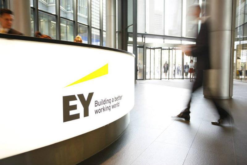 Ernst & Young, Blockchain ma con transazioni private. In arrivo il prototipo