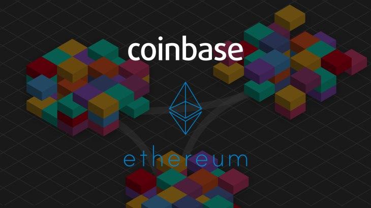 Possibile Ethereum pump su Coinbase
