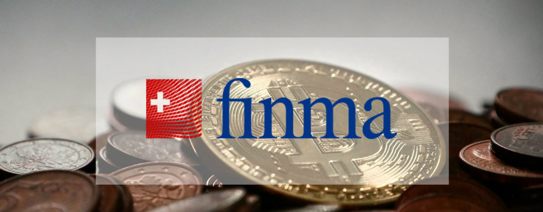 FINMA, le crypto entrano in banca