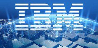 IBM blockchain AR