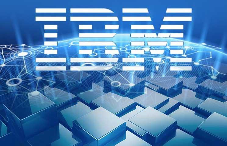 IBM, un brevetto per un sistema blockchain che regolamenta l'AR