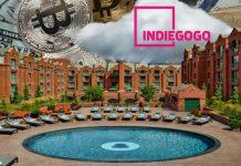 Indiegogo ICO