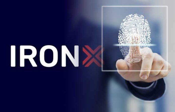 IronX annuncia Dimitris Hatzis come nuovo CEO. Licenza in arrivo