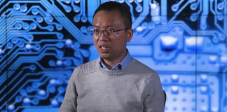 Joseph Liu creatore Monero ricercatore dell'anno
