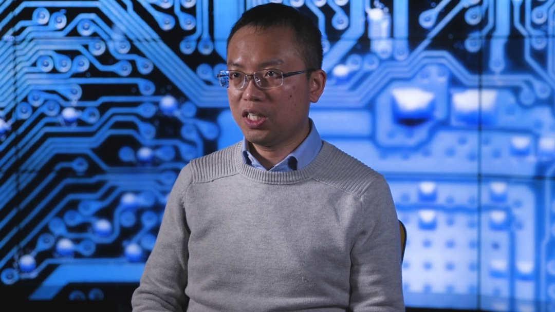 Joseph Liu, creatore di Monero, riceve un premio come ricercatore dell'anno