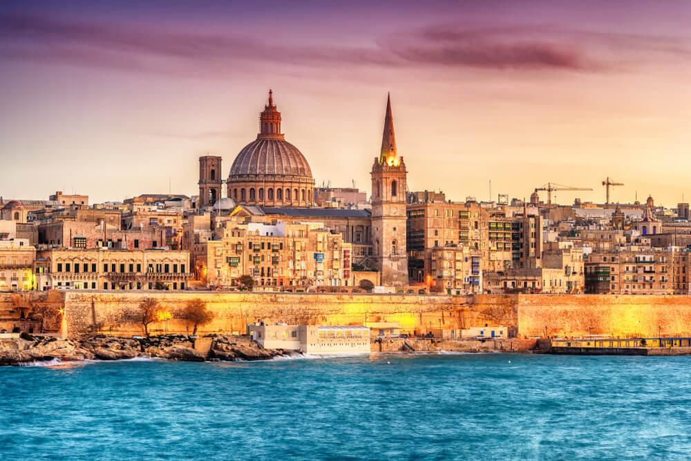 Malta, accettati solo bitcoin per la vendita di un palazzo storico
