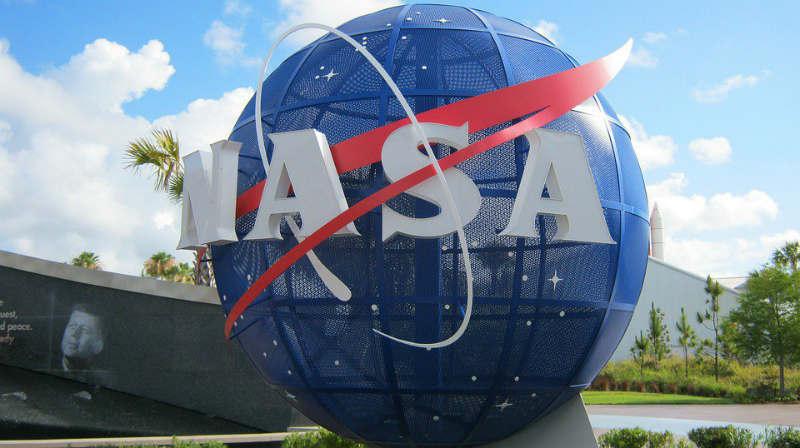 NASA Visitor Center accetta Bitcoin