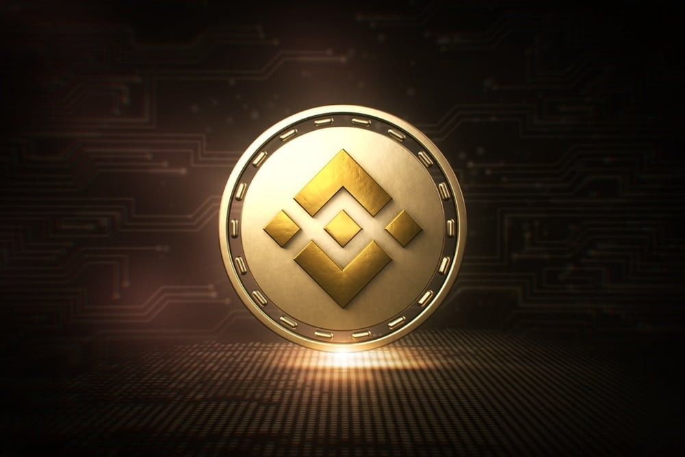 La stable coin PAX è diventata un token base su Binance