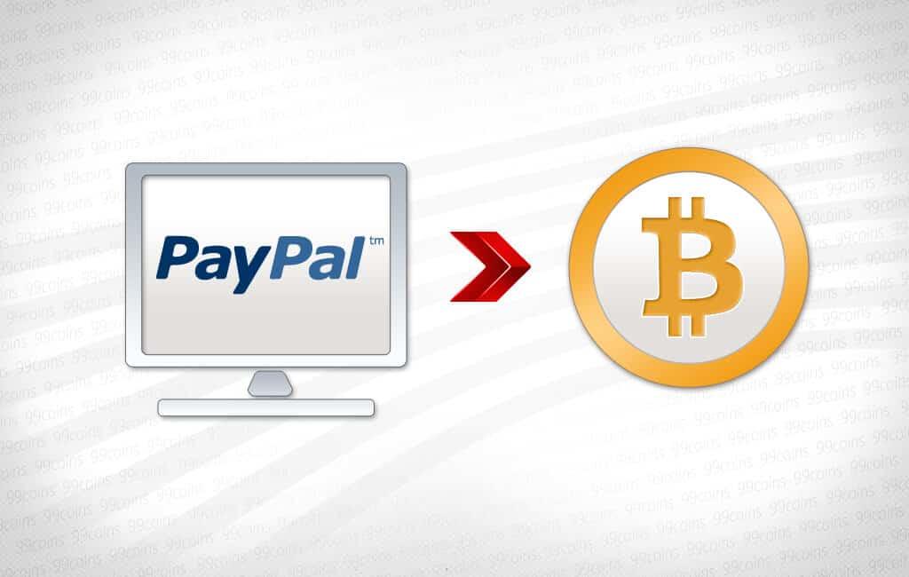Come collegare PayPal a Coinbase: da oggi è possibile