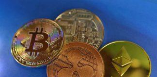 Ripple ribasso Bitcoin Cash negativo
