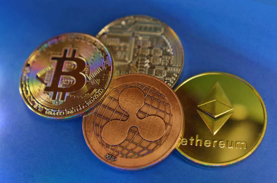 Ripple in ribasso. Anche Bitcoin Cash in negativo