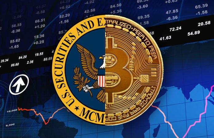 La SEC si ritira per decidere sui Bitcoin ETF