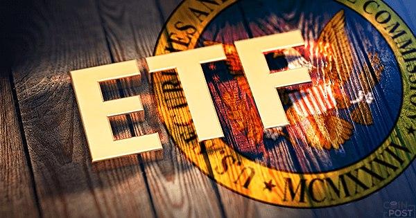 ETF Bitcoin SEC Jay Clayton