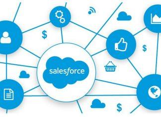 Salesforce combattere spam Blockchain