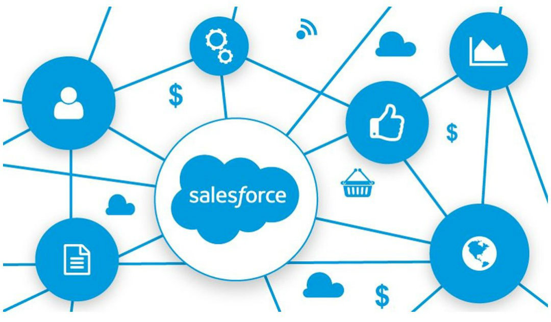Salesforce, come combattere lo spam con la Blockchain