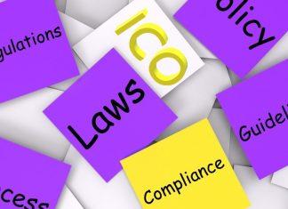 regulatory compliance icos