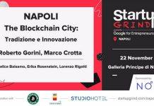 Startup Grind Napoli