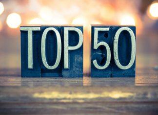 Top 50 aziende pubbliche Blockchain