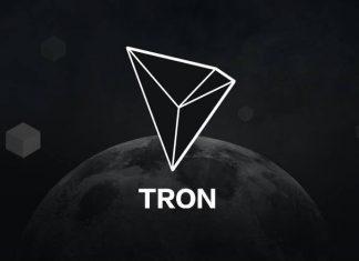 Tron bruciati token TRX
