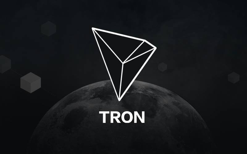 Tron, bruciati 800 milioni di dollari di token TRX